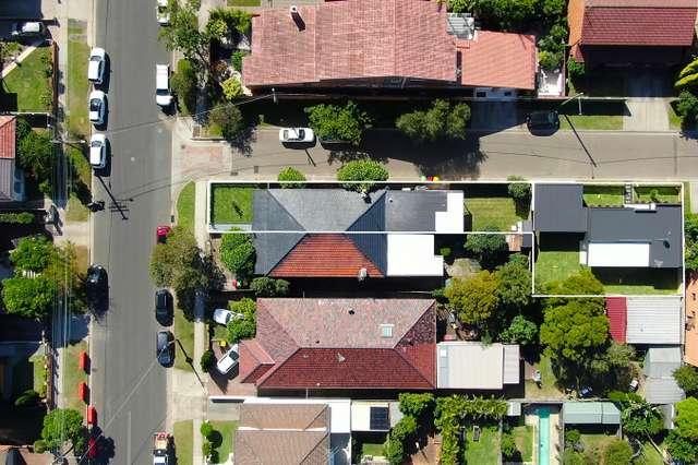 73 Garden Street & 3 Metcalfe Street, Maroubra NSW 2035