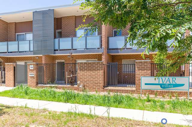4/78A Henry Kendall Street, Franklin ACT 2913