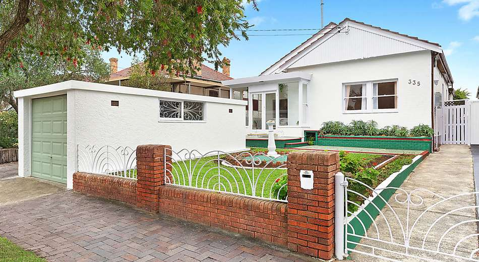 335 Livingstone Road, Marrickville NSW 2204