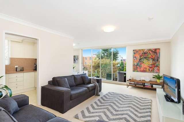8/1-3 Dudley Street, Randwick NSW 2031
