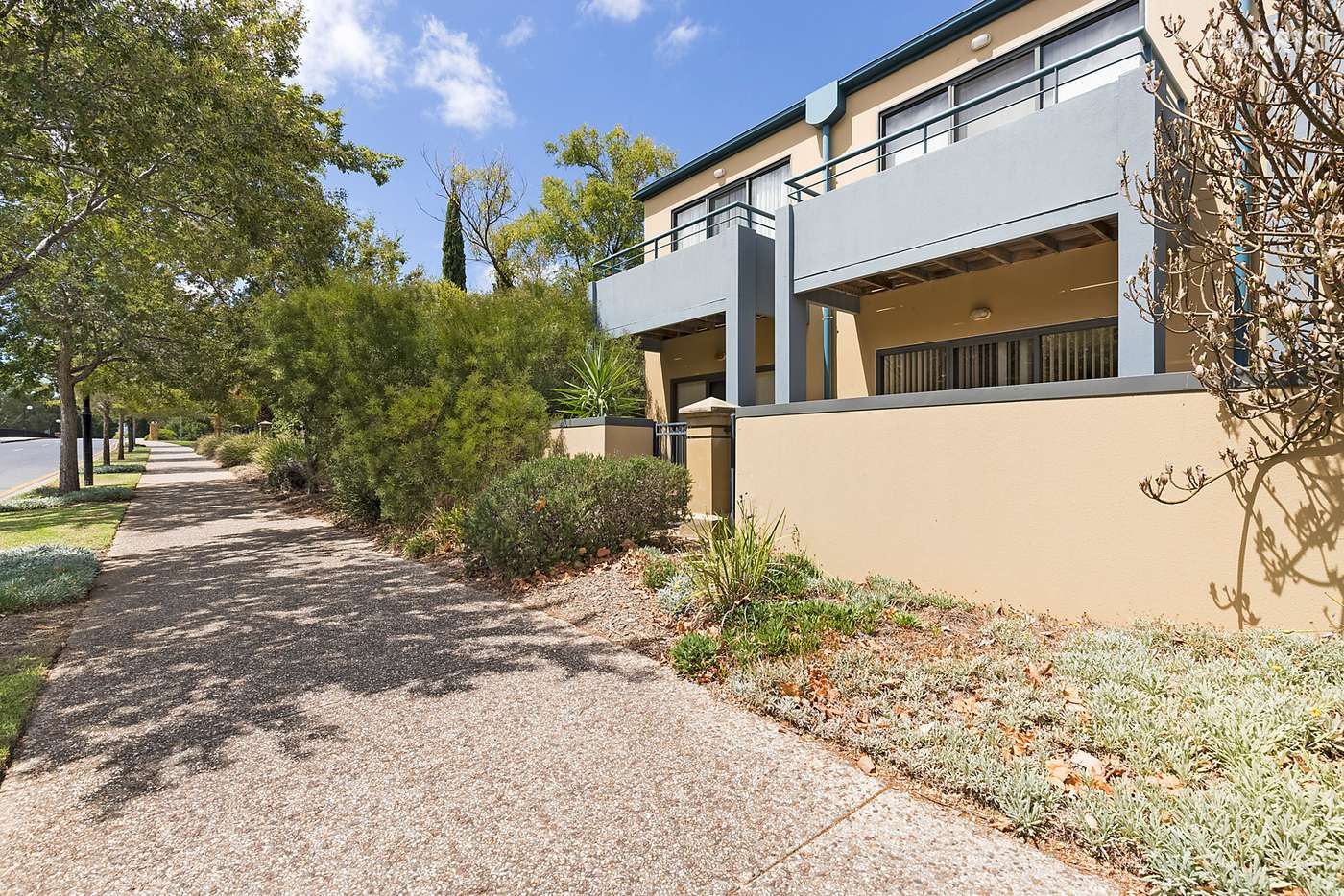 Main view of Homely townhouse listing, 7/2 Greentree Place, Mawson Lakes SA 5095
