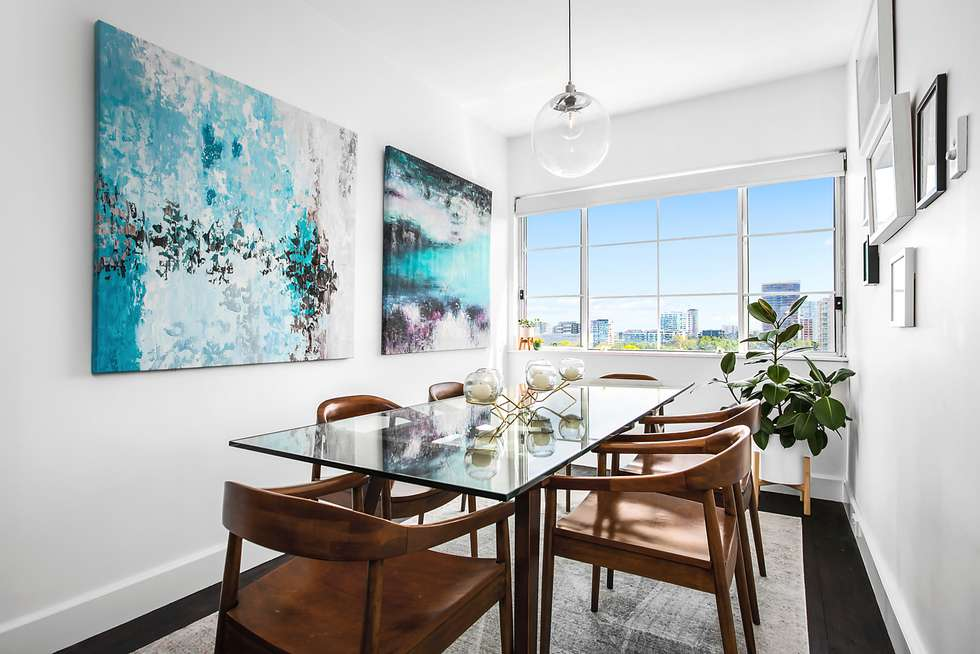Third view of Homely apartment listing, 7/16 Salisbury Road, Kensington NSW 2033