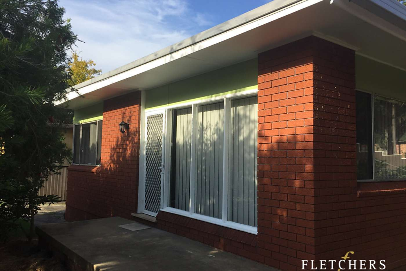Main view of Homely unit listing, 1/3 Cassian Street, Keiraville NSW 2500