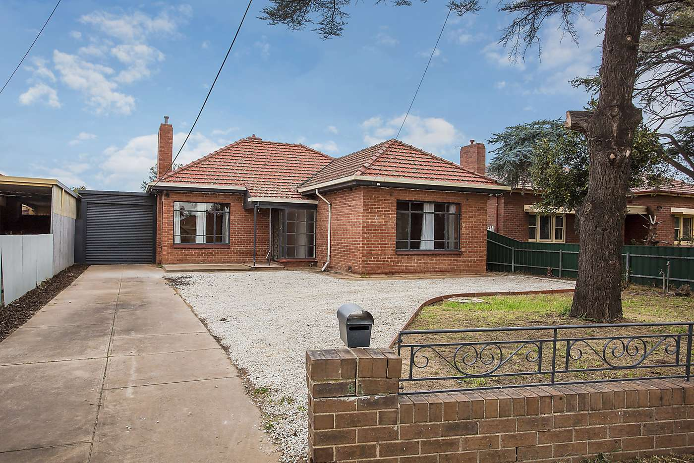 Main view of Homely house listing, 41 Glenhuntley Street, Woodville South SA 5011