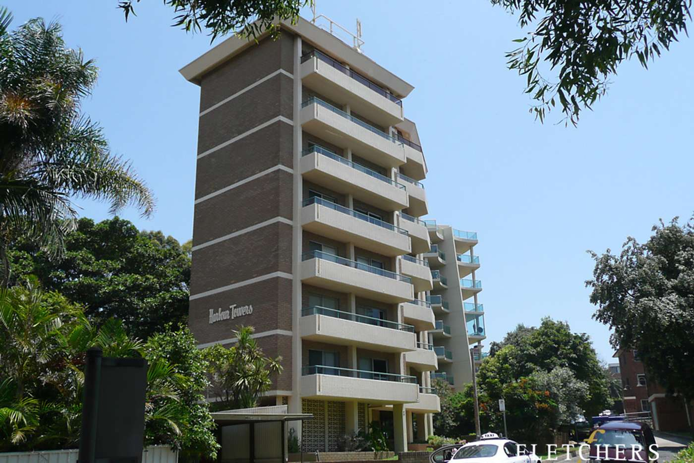 Main view of Homely unit listing, 5/2 Wilson Street, Wollongong NSW 2500