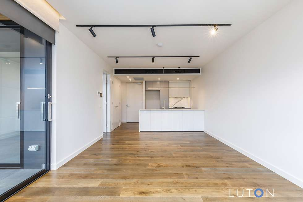 Fifth view of Homely apartment listing, 86/7 State Circle, Forrest ACT 2603