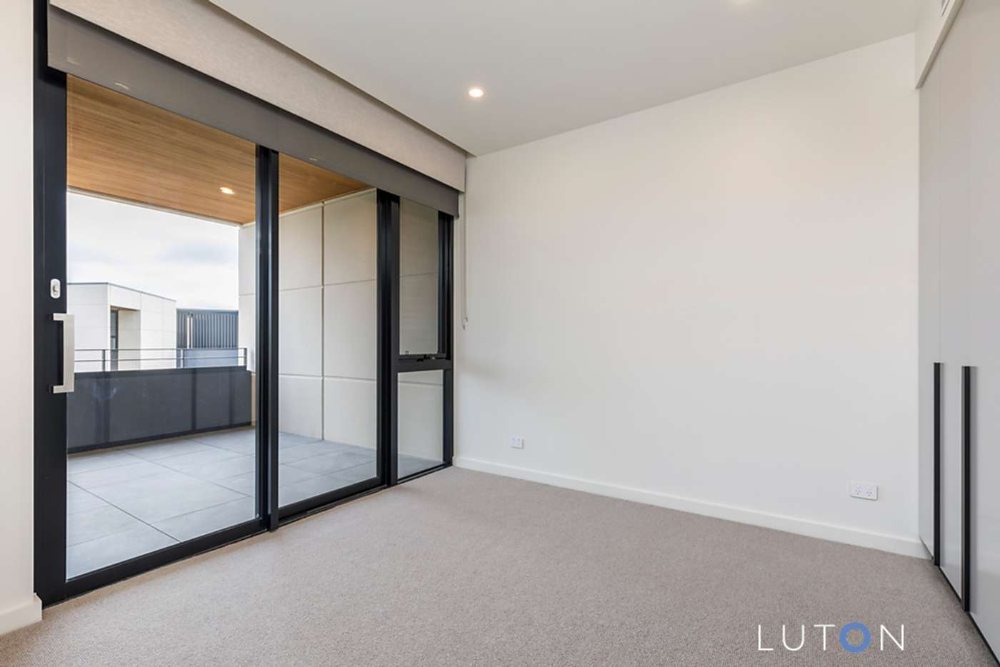 Sixth view of Homely apartment listing, 86/7 State Circle, Forrest ACT 2603