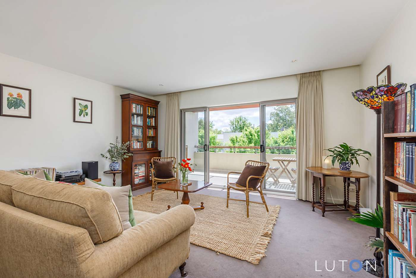 Main view of Homely apartment listing, 80/15 Darling Street, Barton ACT 2600