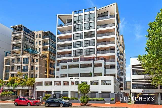 12/23-25 Market Street, Wollongong NSW 2500