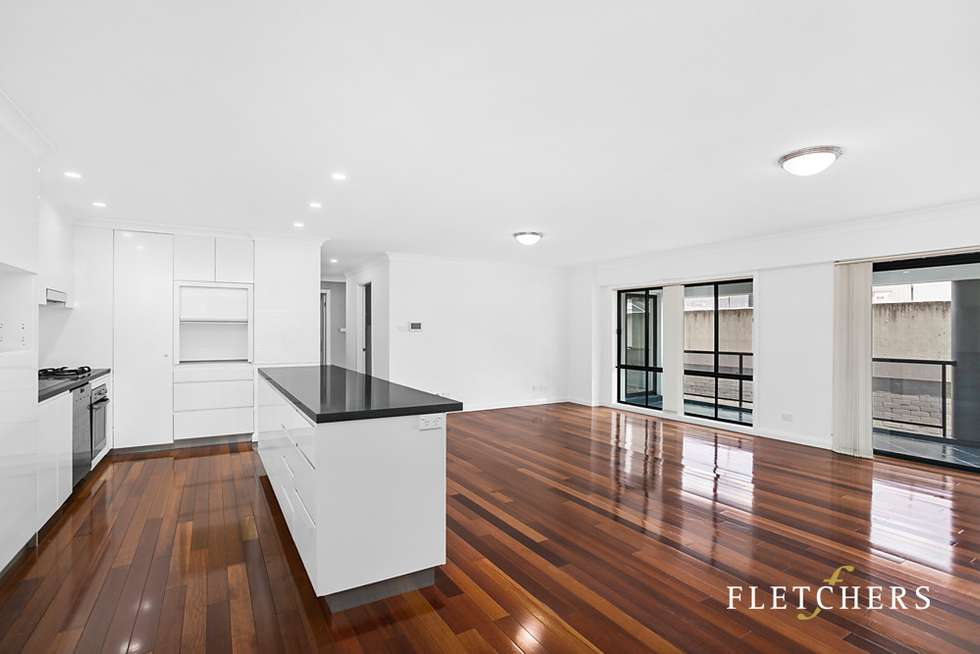 Second view of Homely unit listing, 12/23-25 Market Street, Wollongong NSW 2500