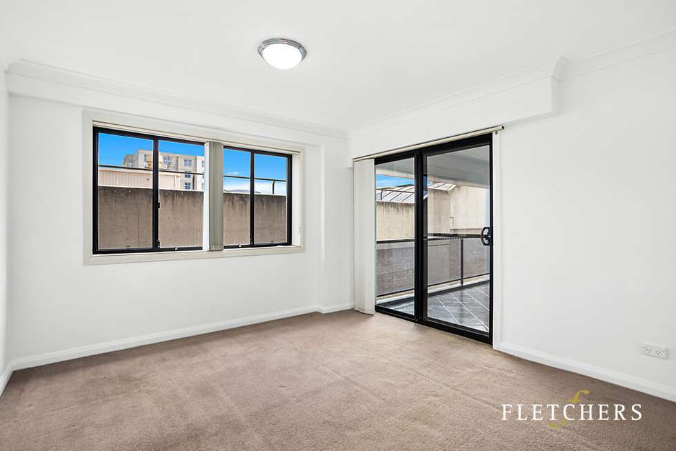 Third view of Homely unit listing, 12/23-25 Market Street, Wollongong NSW 2500