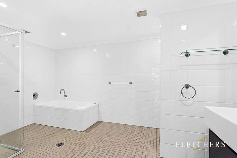 Fourth view of Homely unit listing, 12/23-25 Market Street, Wollongong NSW 2500