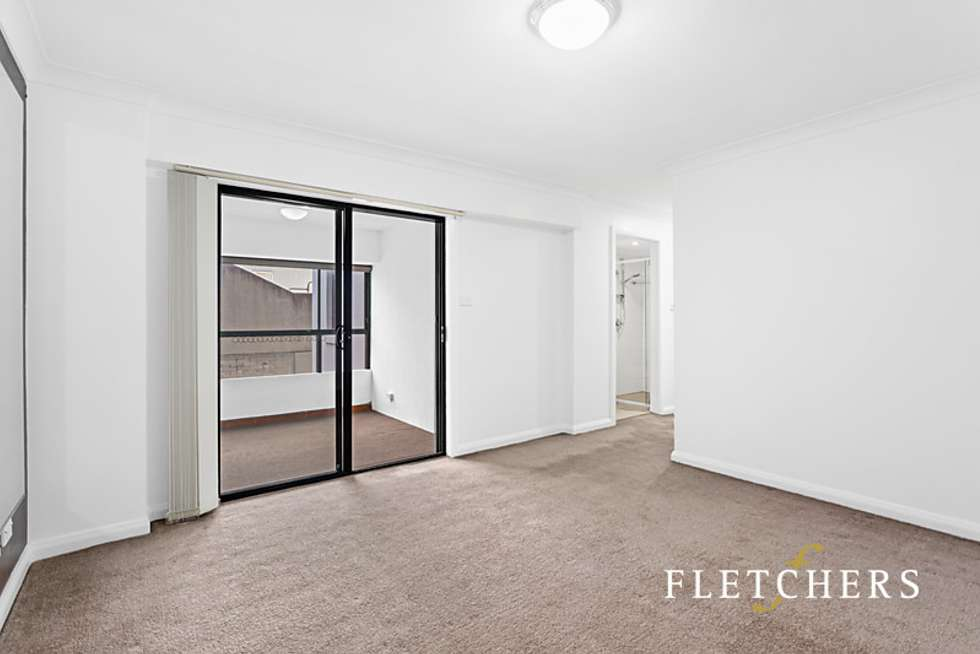 Fifth view of Homely unit listing, 12/23-25 Market Street, Wollongong NSW 2500