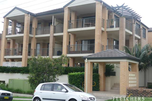 17/21-23 Bligh Street, Wollongong NSW 2500