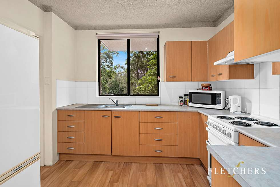 Second view of Homely unit listing, 4/8 Macquarie Street, Wollongong NSW 2500