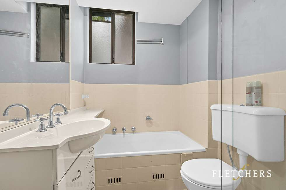Fourth view of Homely unit listing, 4/8 Macquarie Street, Wollongong NSW 2500