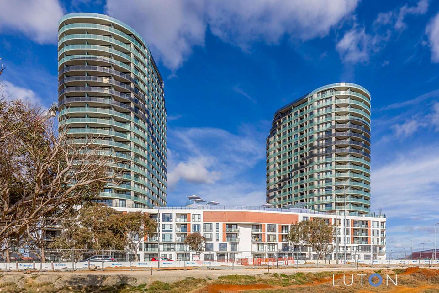 Main view of Homely apartment listing, 81/1 Anthony Rolfe Avenue, Gungahlin ACT 2912