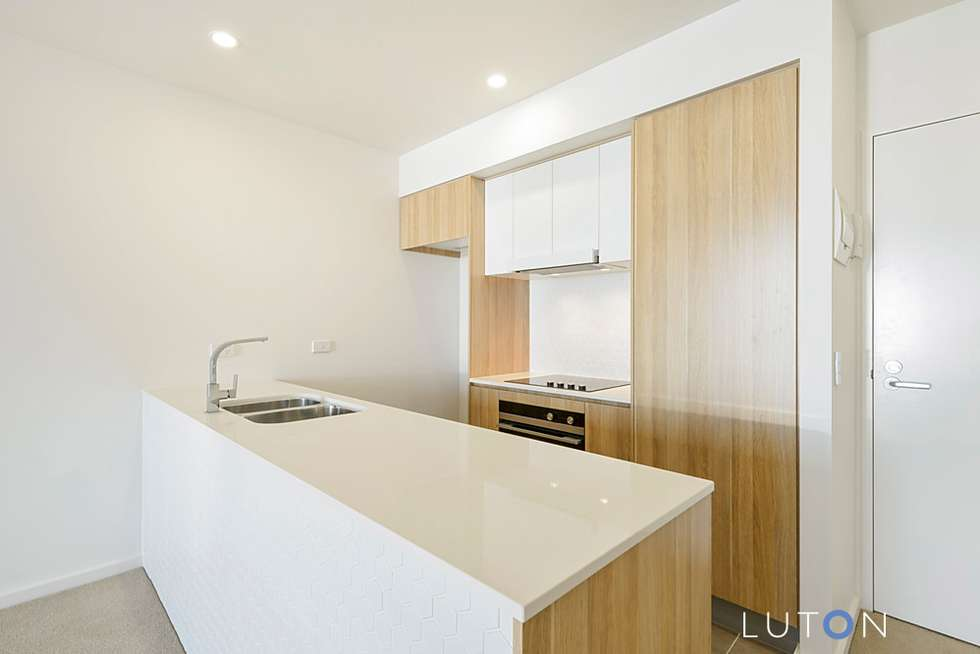 Second view of Homely apartment listing, 81/1 Anthony Rolfe Avenue, Gungahlin ACT 2912