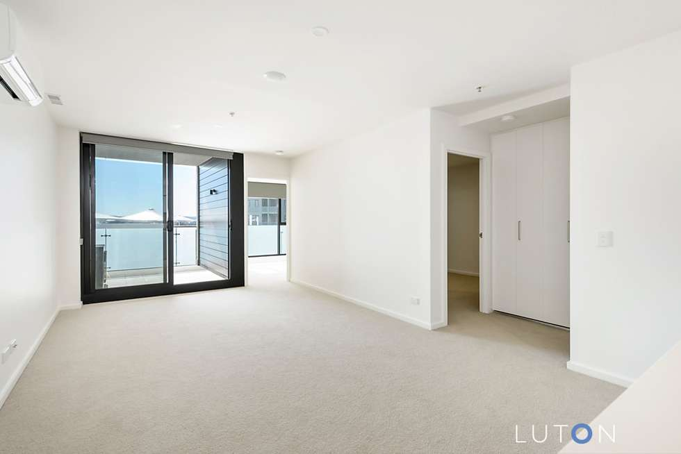 Fourth view of Homely apartment listing, 81/1 Anthony Rolfe Avenue, Gungahlin ACT 2912