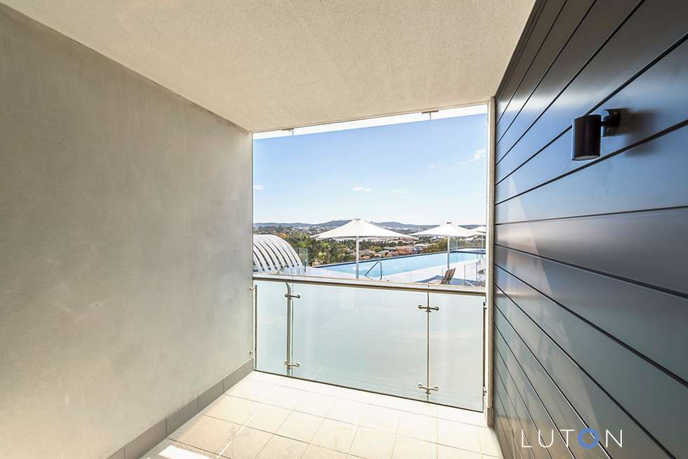 Fifth view of Homely apartment listing, 81/1 Anthony Rolfe Avenue, Gungahlin ACT 2912