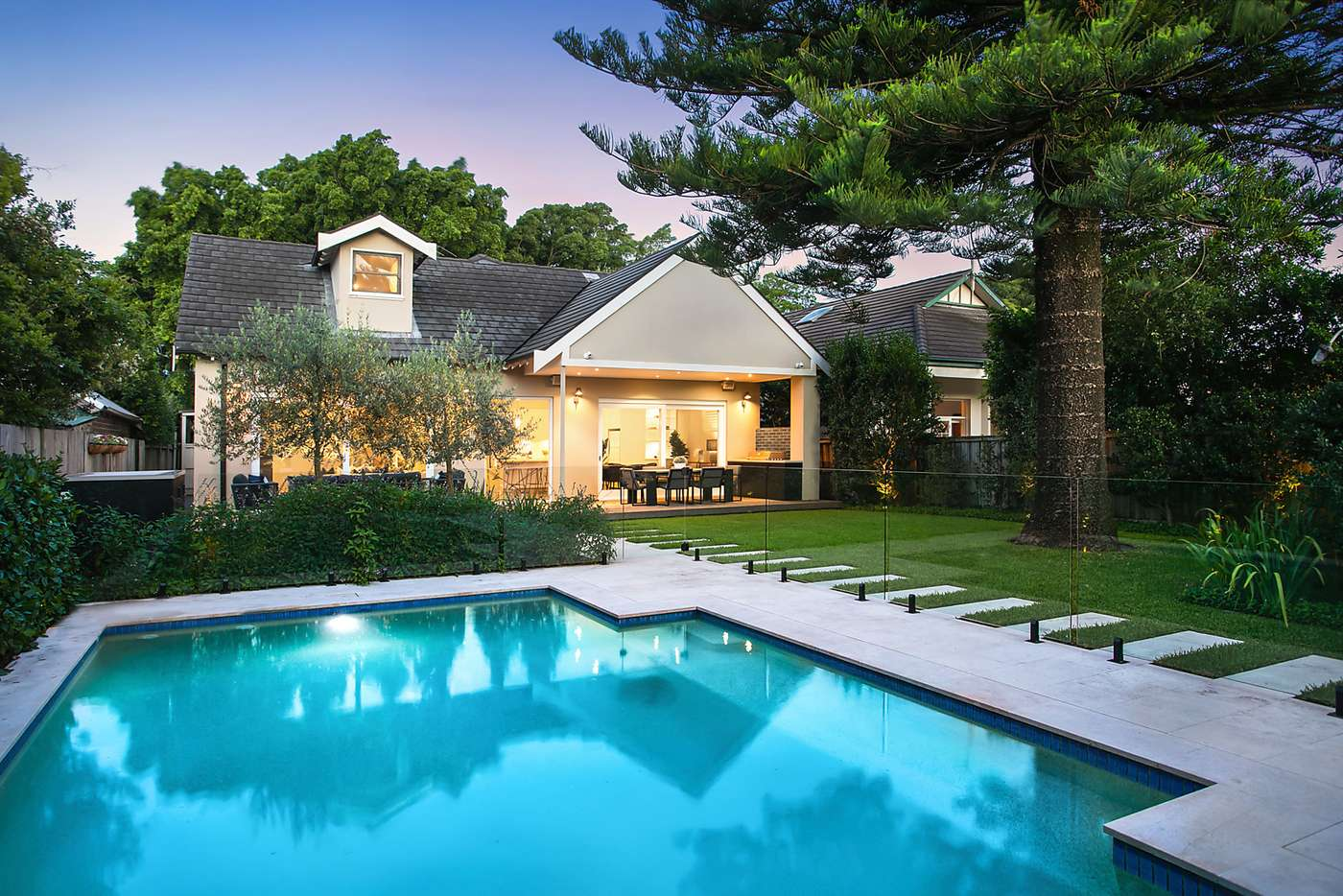 Main view of Homely house listing, 27 Milroy Avenue, Kensington NSW 2033