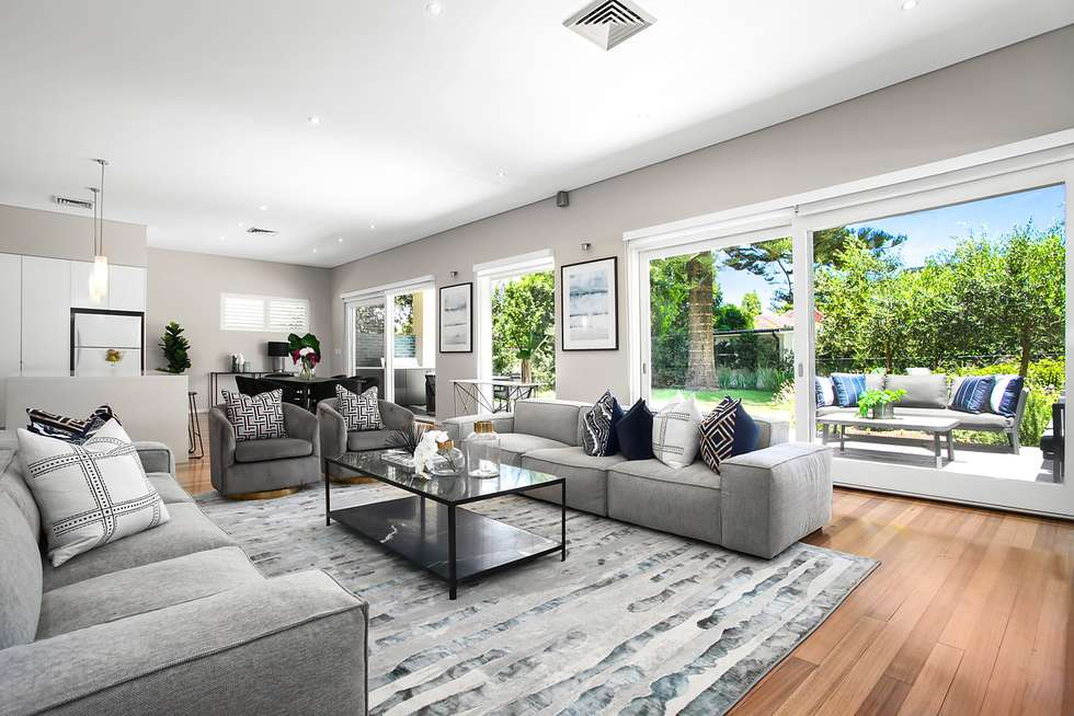 Second view of Homely house listing, 27 Milroy Avenue, Kensington NSW 2033