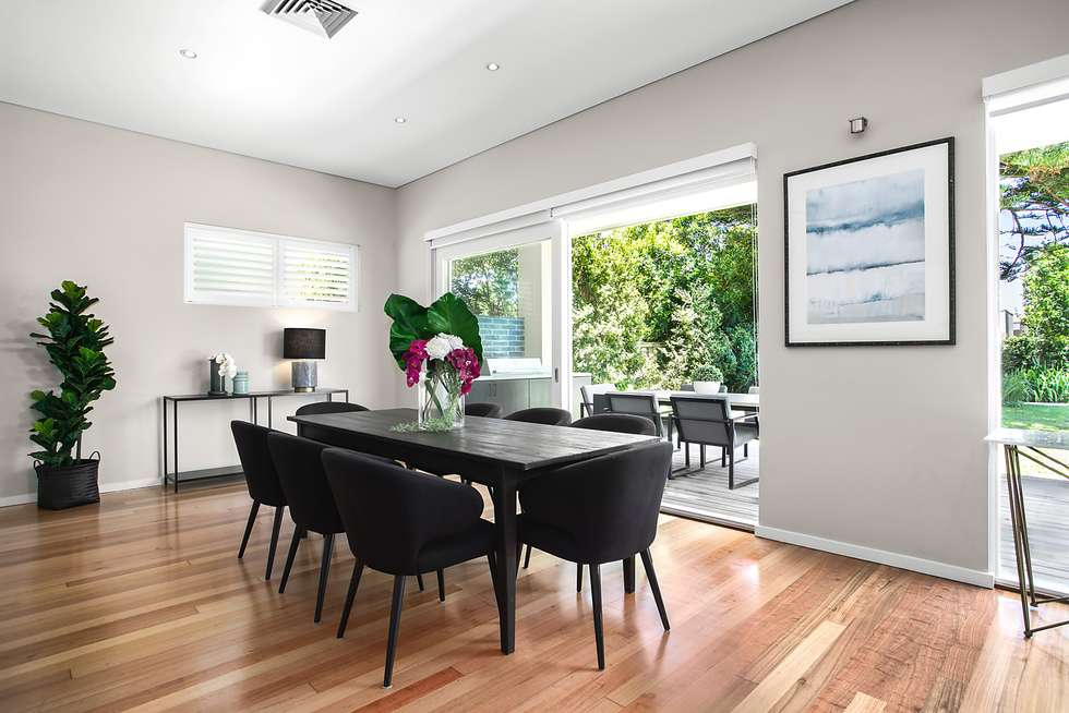 Third view of Homely house listing, 27 Milroy Avenue, Kensington NSW 2033