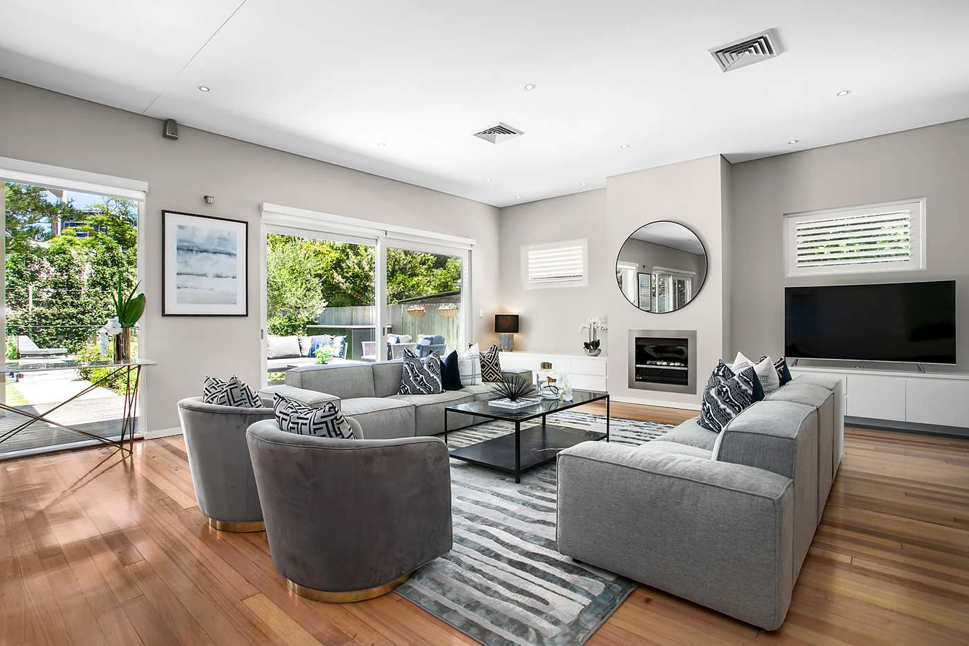 Fifth view of Homely house listing, 27 Milroy Avenue, Kensington NSW 2033