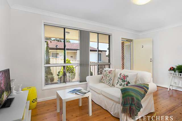 2/10 Buckle Crescent, West Wollongong NSW 2500
