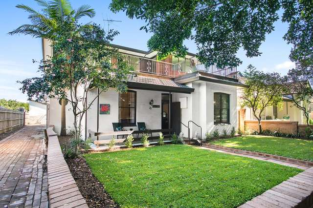 37 Milroy Avenue, Kensington NSW 2033