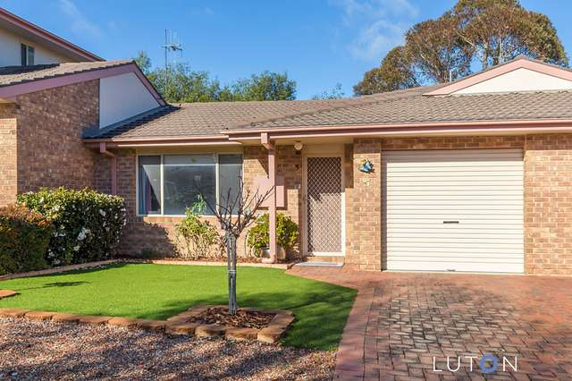 5/46 Paul Coe Crescent, Ngunnawal ACT 2913