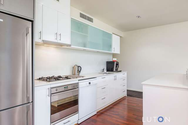 10/58 Wentworth Avenue, Kingston ACT 2604