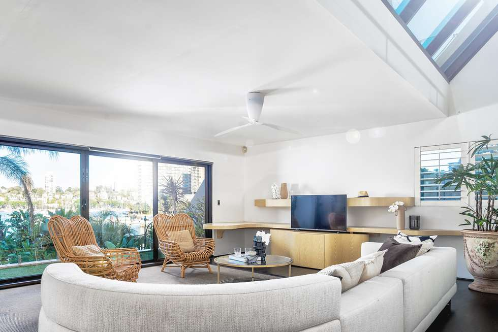 Third view of Homely apartment listing, 4/12-16 Billyard Avenue, Elizabeth Bay NSW 2011