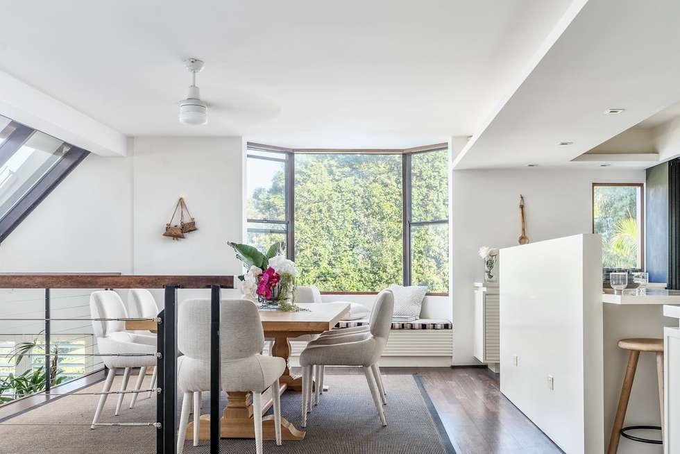 Fourth view of Homely apartment listing, 4/12-16 Billyard Avenue, Elizabeth Bay NSW 2011