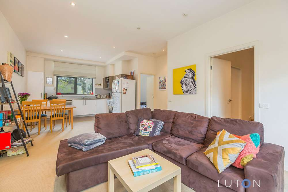 Main view of Homely unit listing, 31/21 Battye Street, Bruce, ACT 2617