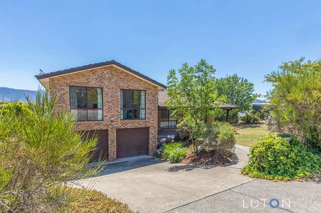 21 Schonell Circuit, Oxley ACT 2903
