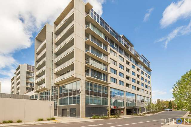 1/5 Sydney Avenue, Barton ACT 2600