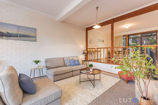 75 Rowe Place, Swinger Hill ACT 2606