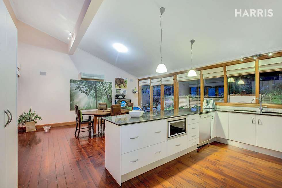 Second view of Homely house listing, 21 Karkoo Street, Seaview Downs SA 5049