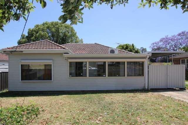 57 Carrington Street, Revesby NSW 2212