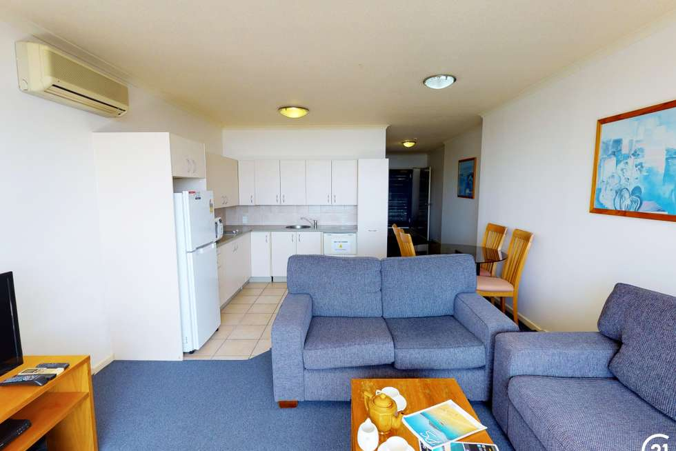 Second view of Homely unit listing, 412/61b Dowling Street, Nelson Bay NSW 2315