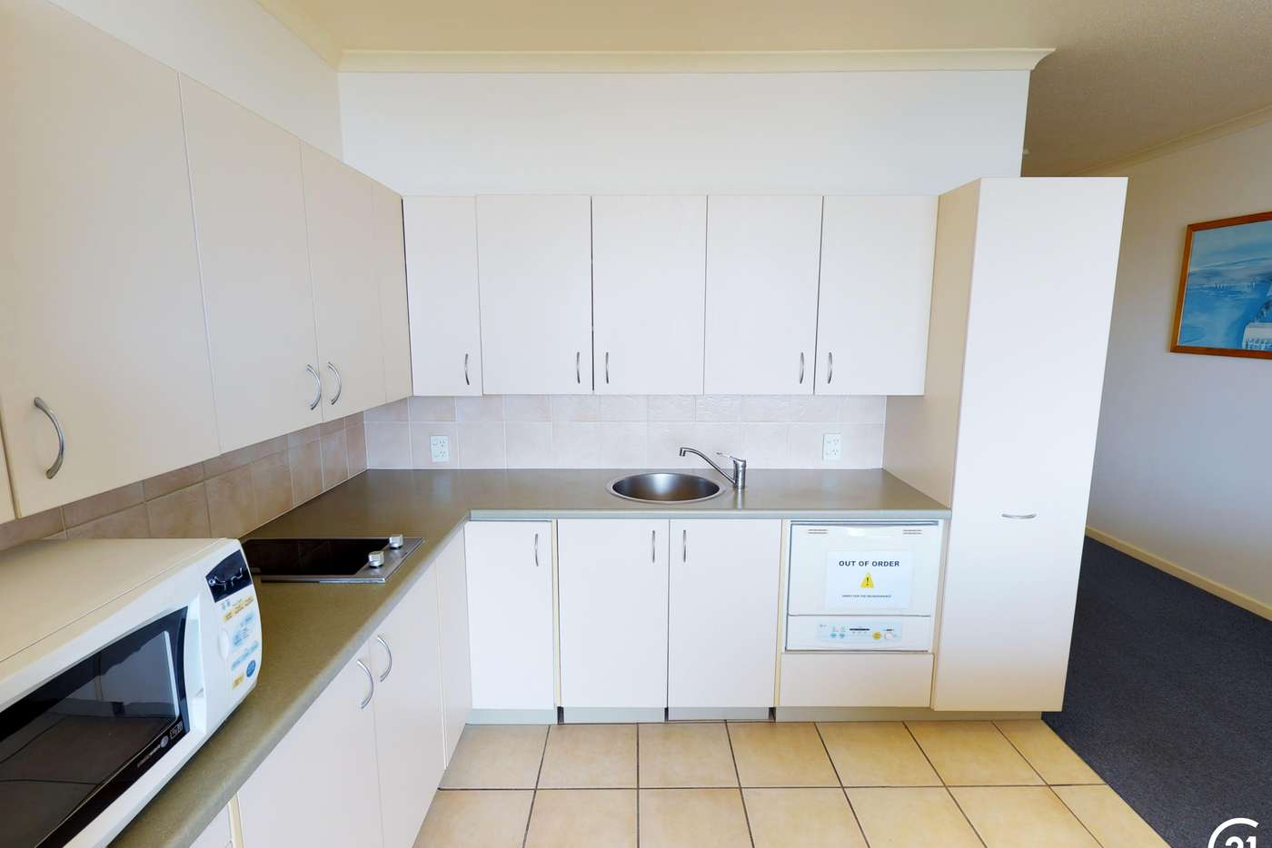 Fifth view of Homely unit listing, 412/61b Dowling Street, Nelson Bay NSW 2315