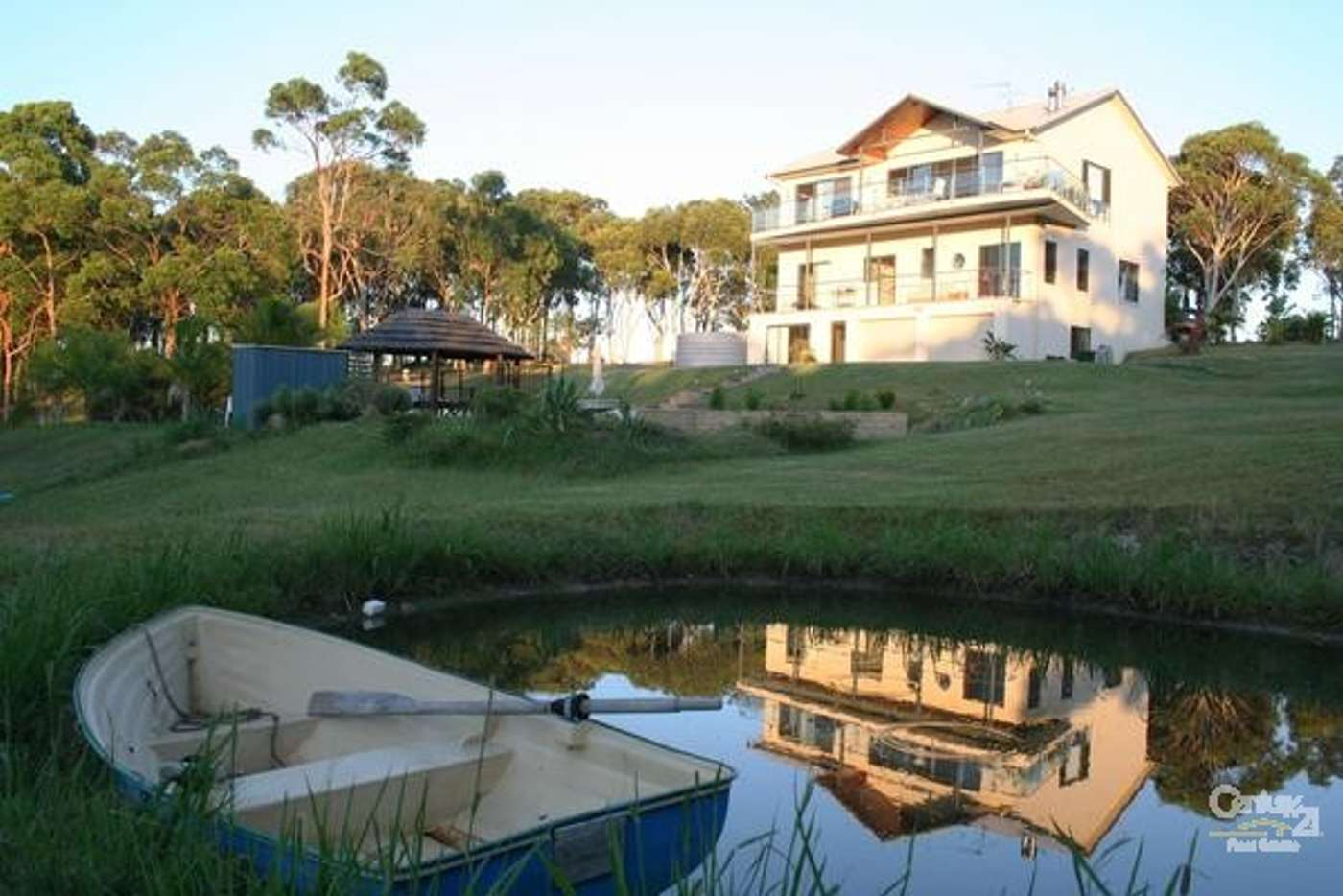 Main view of Homely house listing, 58 Viney Creek Rd, Tea Gardens NSW 2324