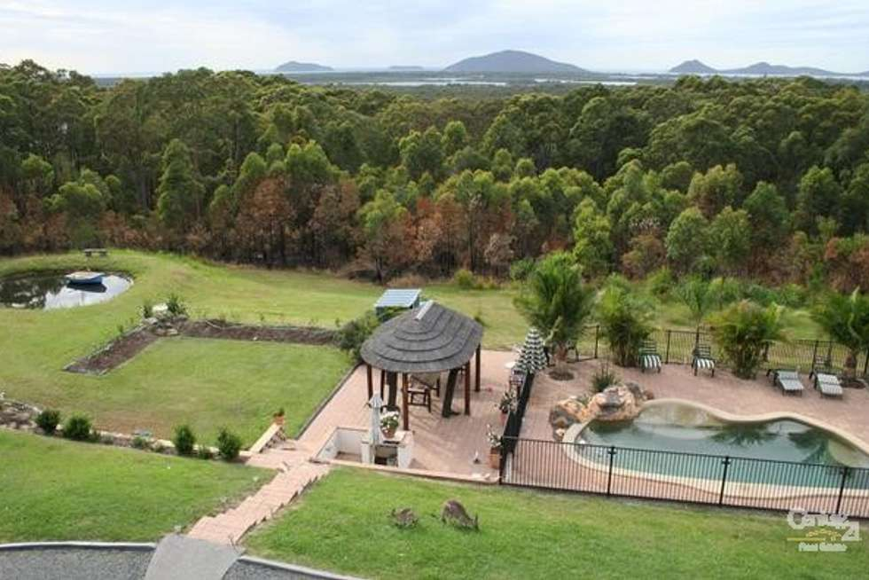 Second view of Homely house listing, 58 Viney Creek Rd, Tea Gardens NSW 2324