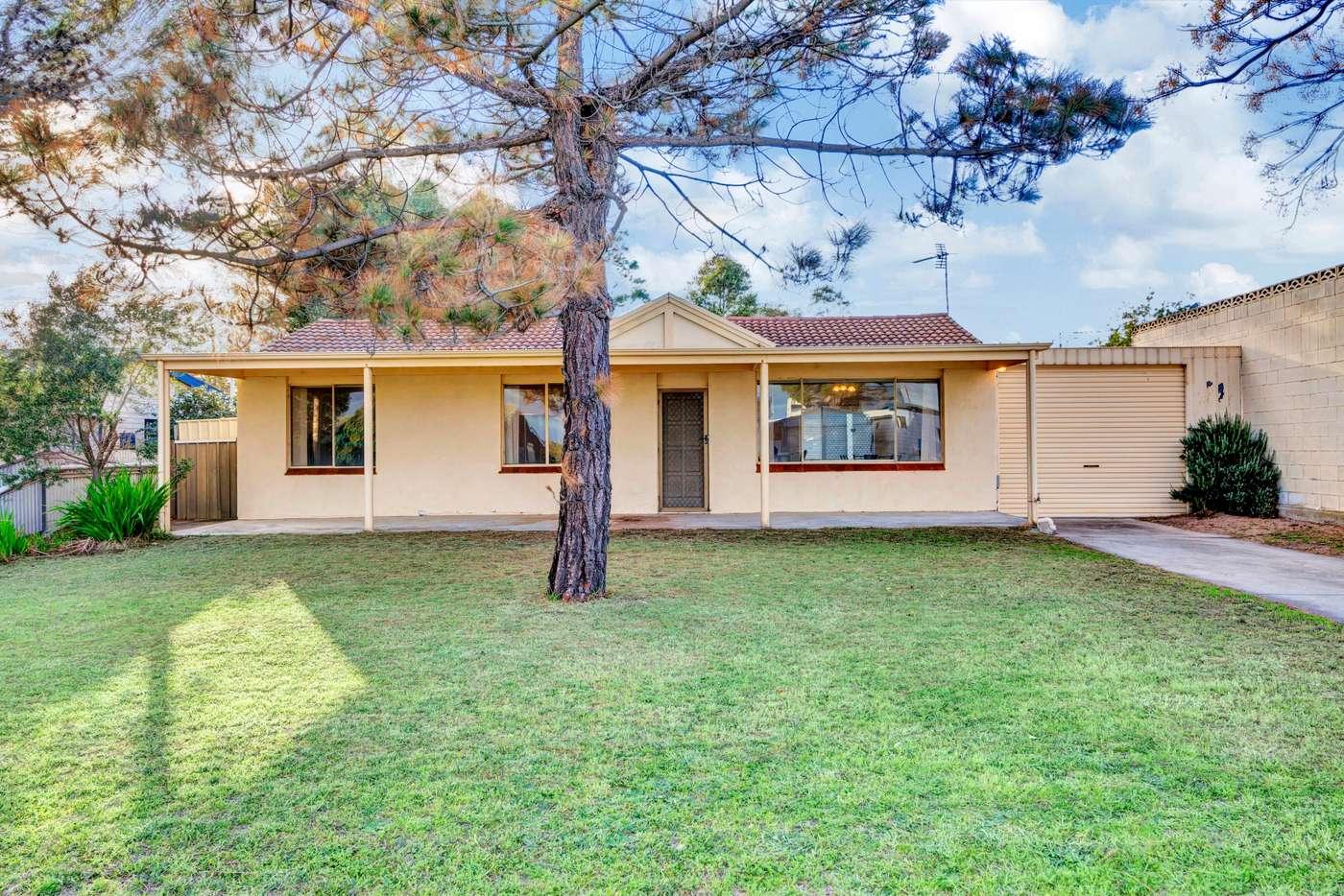 Main view of Homely house listing, 33 Aldam Avenue, Aldinga Beach SA 5173