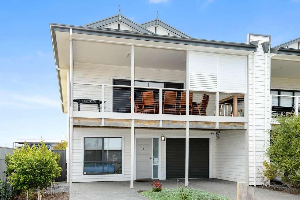 Fourth view of Homely house listing, 3 Aldam Avenue, Aldinga Beach SA 5173