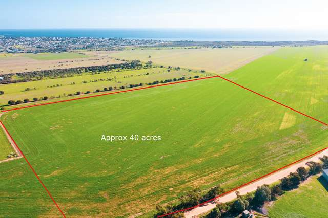 Lot 726 Old Wallaroo Road, Moonta Bay SA 5558