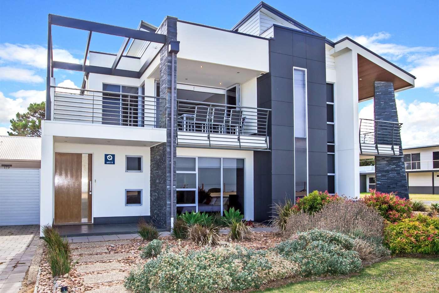 Main view of Homely house listing, 180A Esplanade, Aldinga Beach SA 5173