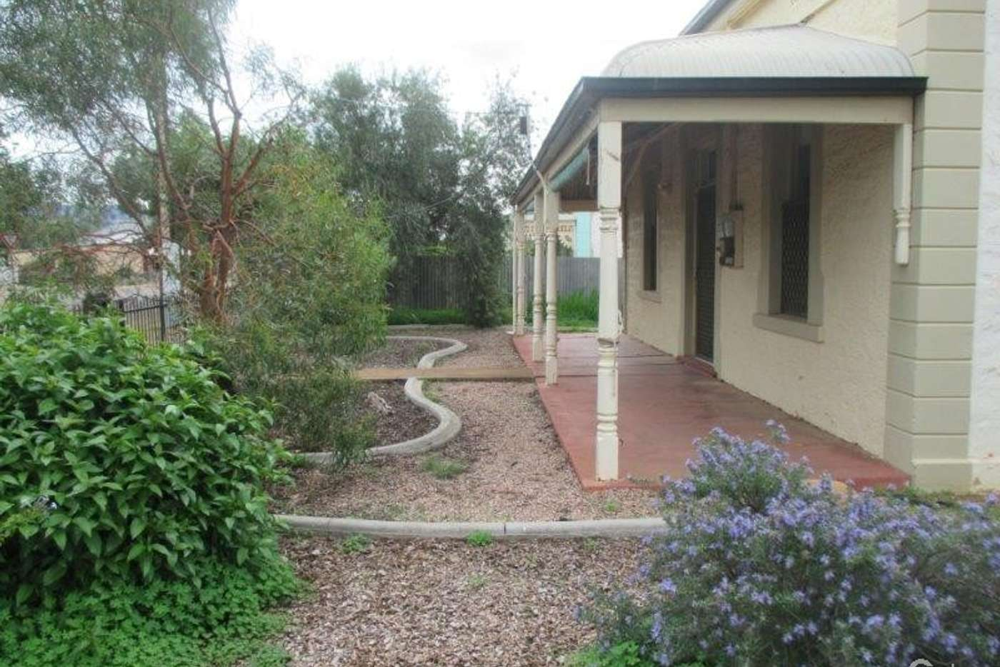 Main view of Homely house listing, 24 Fourth Street, Quorn SA 5433