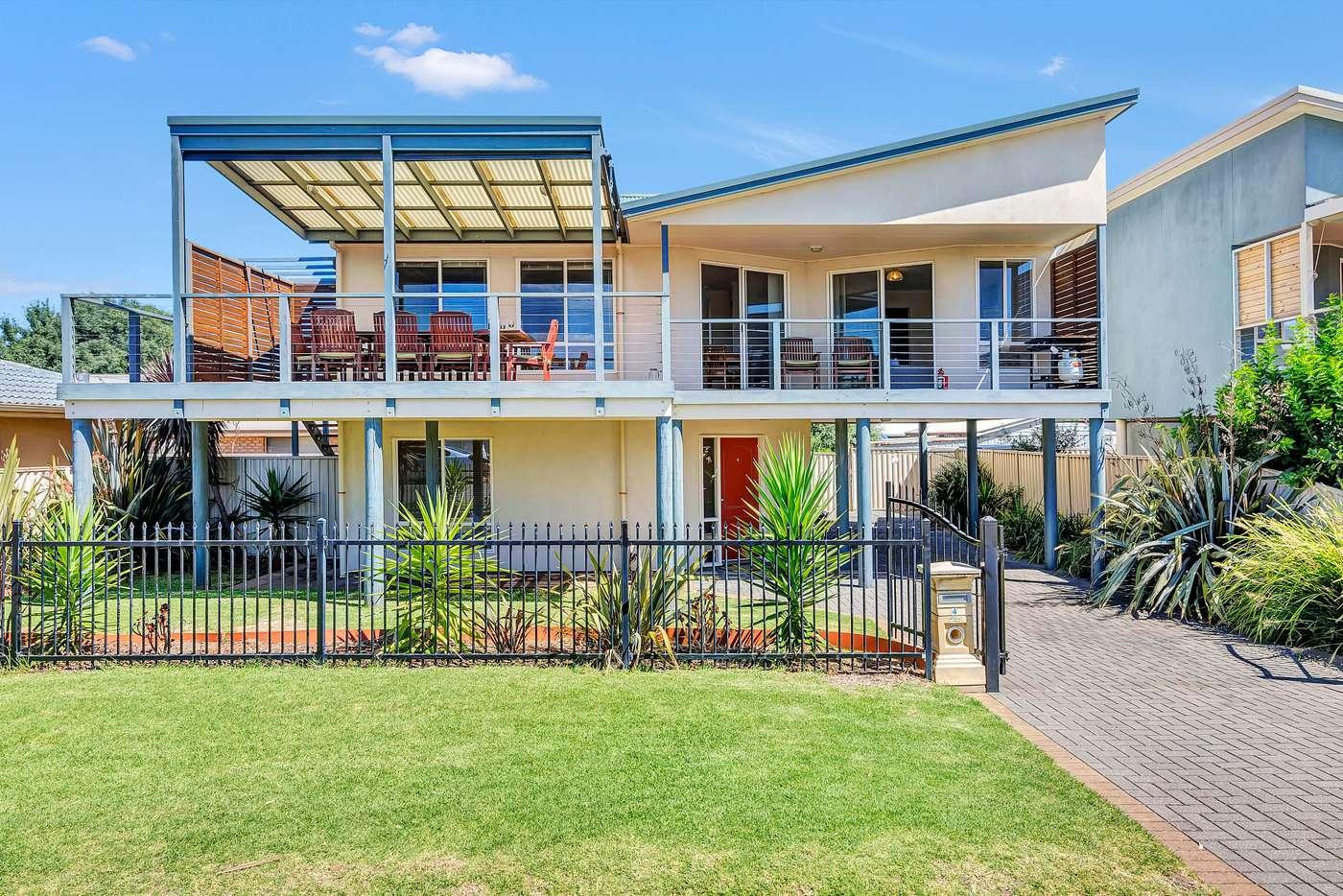Main view of Homely house listing, 4 Thomas Street, Aldinga Beach SA 5173